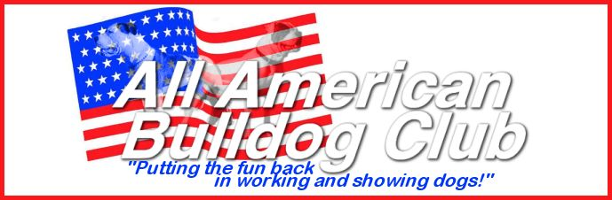 American Bulldog Club